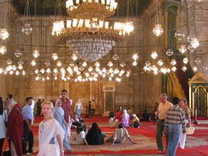 Day Tour to Coptic Cairo and Salah El Din Citadel