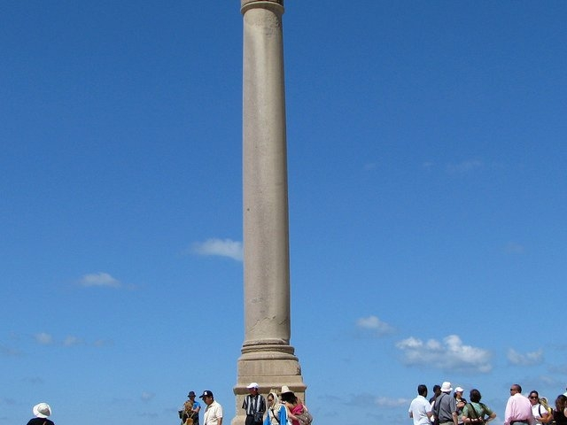 Tour to Alexandria and Wadi El Natron Photos