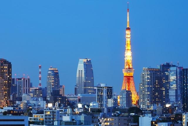 Tokyo Tour Photos