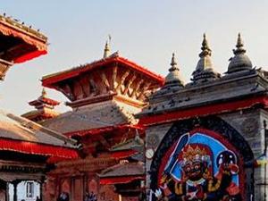 Kathmandu Pokhara Chitwan Tour Fotos