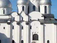 1200px Saint Sophia Cathedral In Novgorod