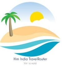 Himindia Travel Router
