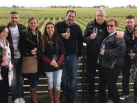 Niagara-on-the-Lake Wine Tasting Tour With Gourmet Lunch or Dinner