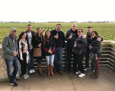 Niagara-on-the-Lake Wine Tasting Tour With Gourmet Lunch or Dinner Photos