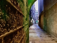 Explore Hidden Streets With A Guide