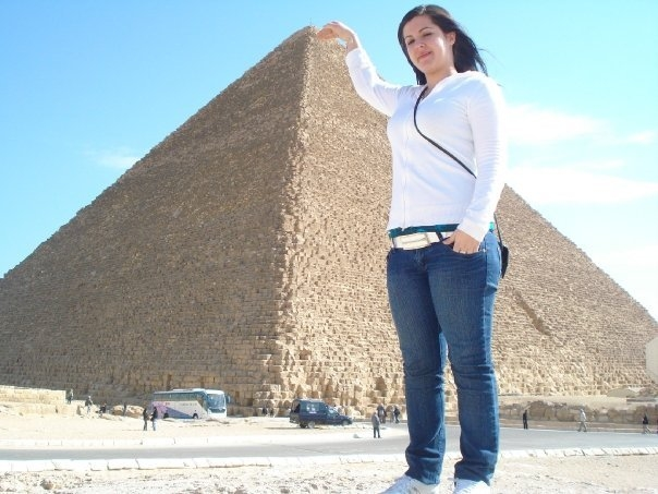 Egypt Package Photos