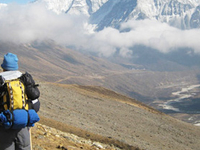 Everest Trekking Tour Full