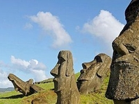 Tour B: Megaliths