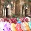 Shan Umbrellas
