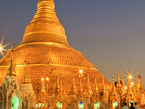 Yangon And Inle Lake Package Tour