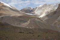 Shimshal Pass Round Trek Photos