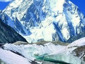 Chogori K2 (8616m) Expedition - Pakistan Photos