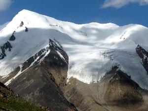 Trekking Shimshal Pass Manglik Sar Base Camp Photos