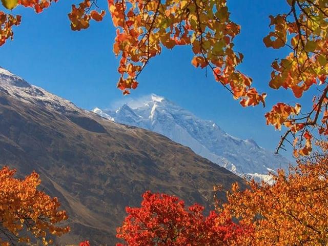 Overland Tour Hunza Gojal Valley Pakistan Photos