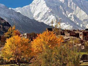 Jeep Safari Hindukush Chitral Kalash Valley Photos