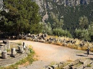 Delphi and Meteora Tour from Athens Photos