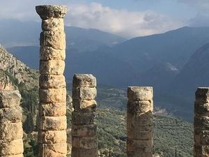 Classical Tour: Epidaurus, Mycenae, Olympia, Delphi, Meteora Fotos