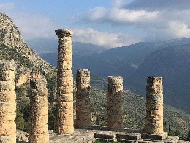 Classical Tour: Epidaurus, Mycenae, Olympia, Delphi, Meteora Photos
