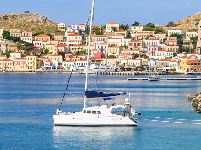 Island Hopping From Athens - Mykonos - Santorini - Crete Photos