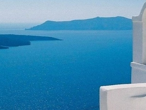 Athens, Mykonos and Santorini Tour Photos