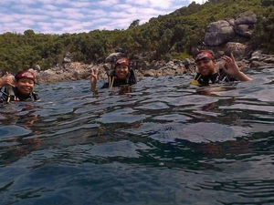 PADI Openwater - Advanced Course Combo Fotos