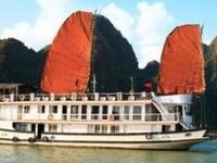 Halong Bay 3 Star Cruise