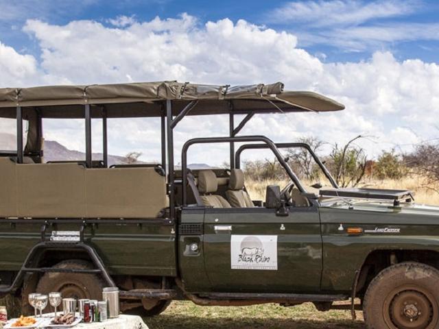 Tambuti Private Lodge Tour in Pilanesberg Reserve Photos