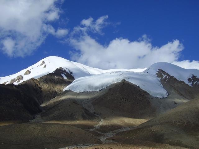 Trekking Shimshal Pass Manglik Sar (6050M) Photos