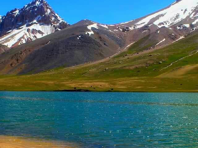 Shimshal Pass Trek Photos