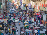 India: Mughals & Mountains