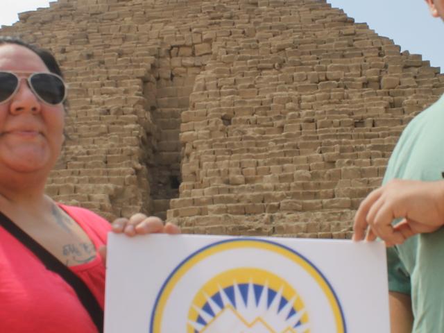Tour to Pyramids & The Egyptian Museum Photos