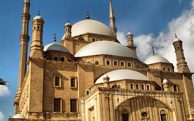 Islamic Cairo Tour Photos