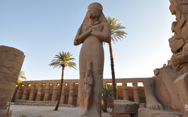Overnight Trip to Luxor from Marsa Alam Photos