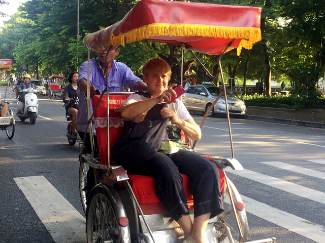 Vietnam Mustsees Photos
