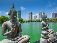 Sri Lanka with Passion