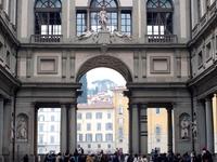 Skip The Line, Uffizi Gallery Tour