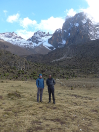 Hike Africa
