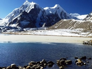 Sikkim, Darjeeling Package Tours Fotos