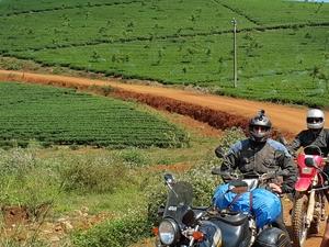 Vung Tau Saigon Motorbike Tour Vietnamrider® Photos