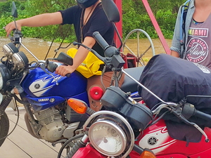 1 DAY MOTORBIKE MEKONG DELTA TOUR VIETNAMRIDER® Photos