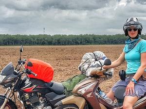 Da Lat Saigon Motorbike Tour Vietnamrider® Fotos