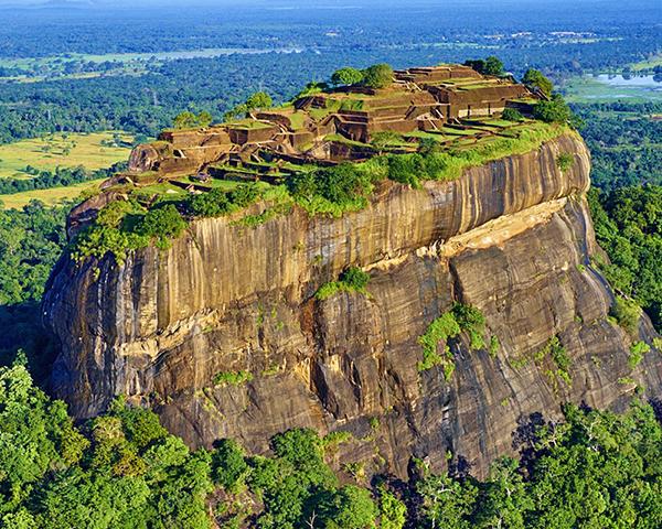 Sri Lankan Escape 4 Days Tour Photos