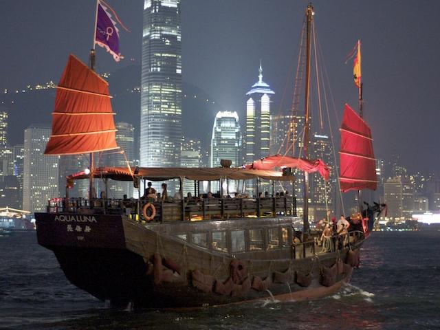 Hong Kong Malaysia Super Saver Photos