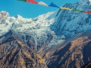 Annapurna Base Camp Trek - 14 Days Fotos
