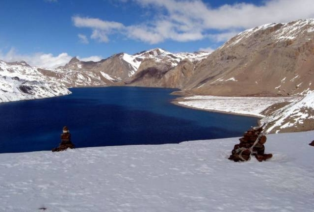 Tilicho Lake and Thorong La Pass Trek - 18 Days Photos