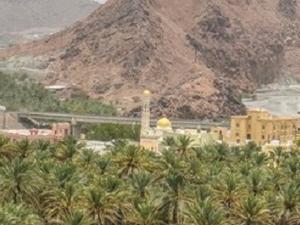Amouage / Fanja village / Wadi Taiyyin Photos