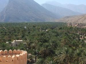 Nakhl Rustaq (Day trip) :Muscat Tours Photos