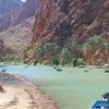 Wadi Shab (4WD)-Coastal Trek :Muscat Tours