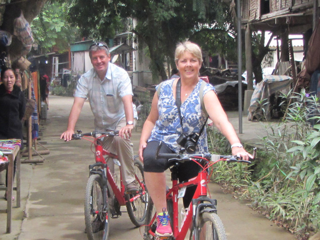 EXPLORE 2 DAYS MAI CHAU - ADVENTURE BIKE AND HIKE Photos