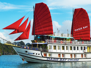 HIGHLIGHT HALONG BAY - SAPA IN 4 NIGHTS Fotos